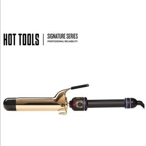 Hot Tools 1.5 inch curling iron